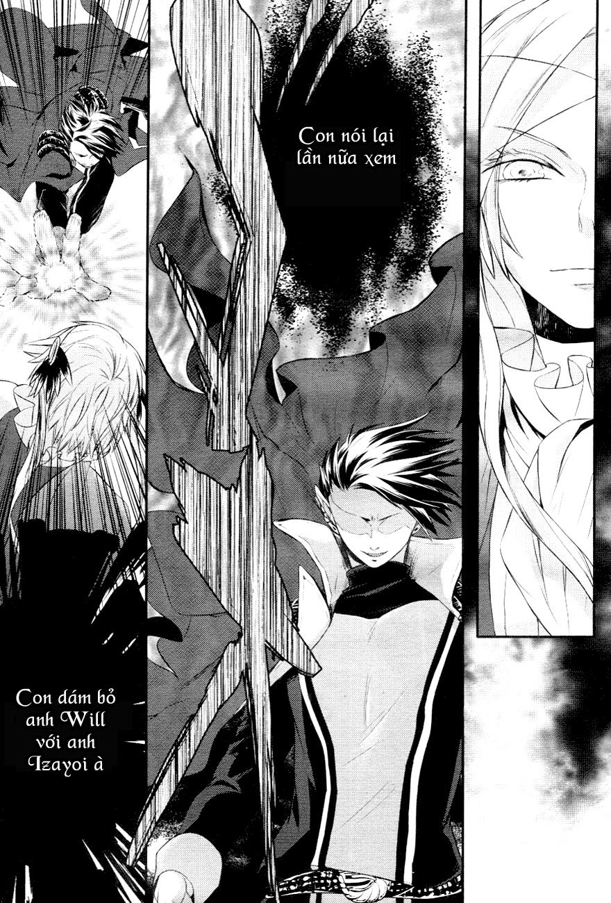 Makai Ouji: Devils and Realist Chap 005