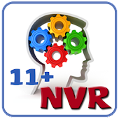 11+ Non-Verbal Reasoning