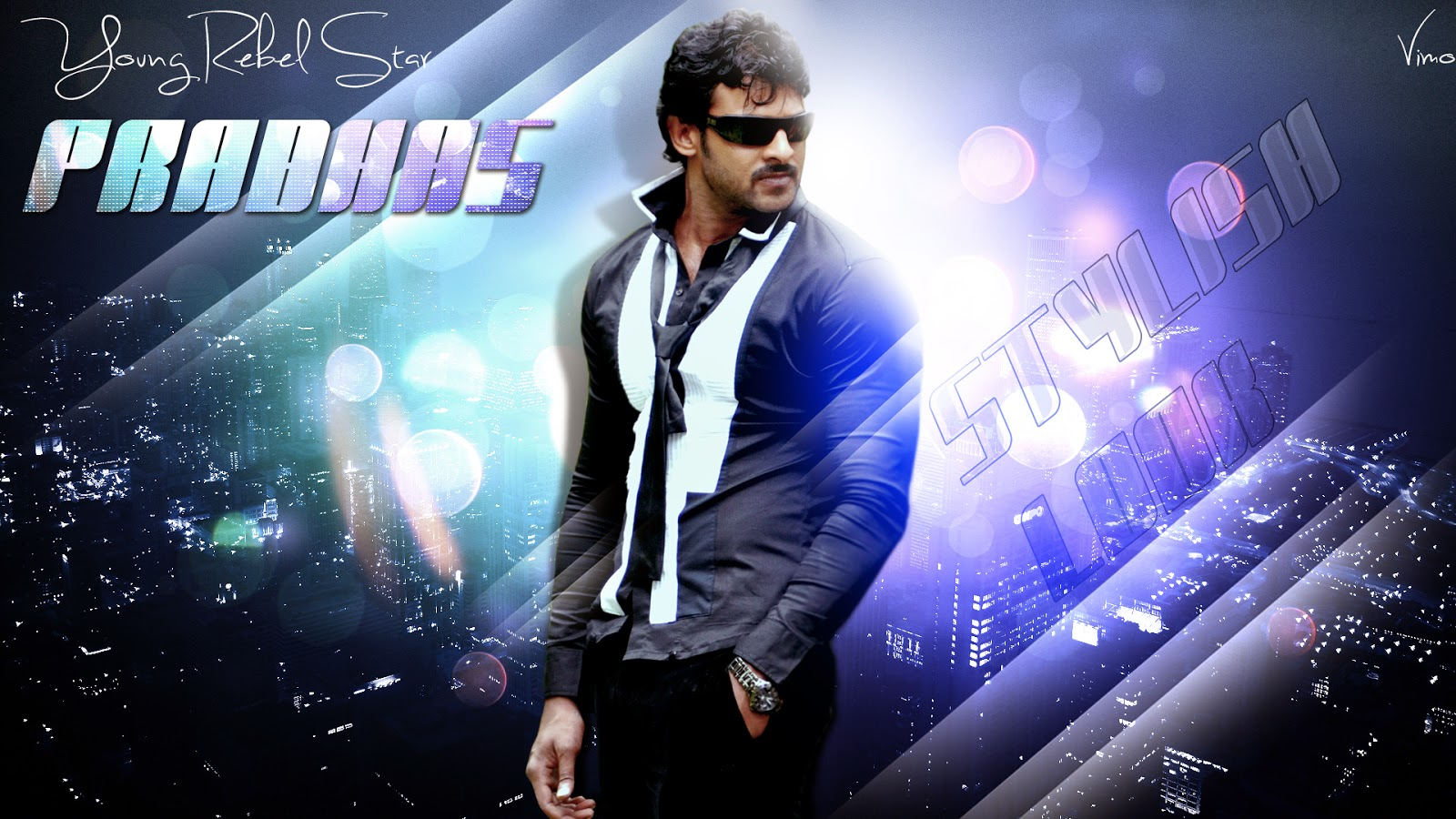 Prabhas Hd Images New: Prabhas Fans Forever