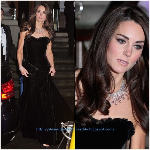 Kate Middleton-The Sun Military Awards