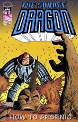 P00041 - Savage Dragon  by Nimrod