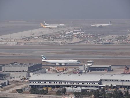 Aeroportul Hong Kong