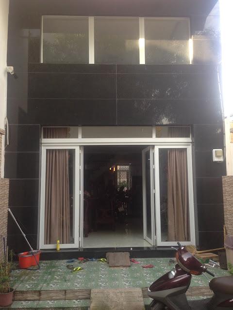 Bán nhà hẻm 1 sẹc Tây Thạnh Quận Tân Phú 011
