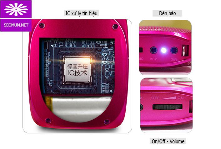 Shidu SD-S515