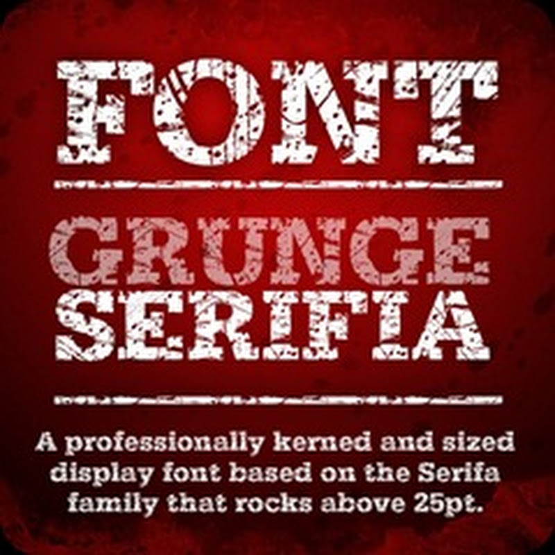 20 of the Greatest Free Fonts for Creative Professionals.