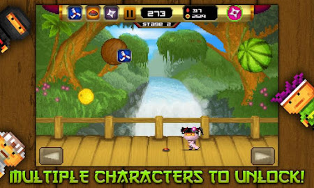 8bit Ninja 1.4.0 screenshot 63198