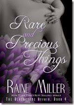 Rare and Precious Things 4