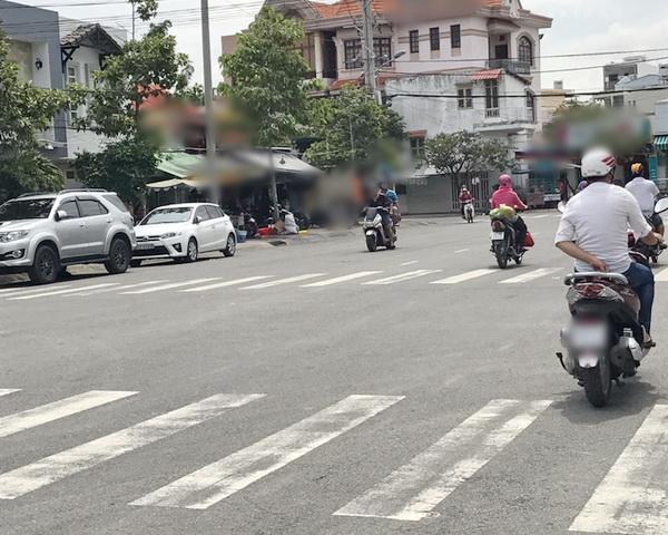 Nhà cấp 4 Mặt Tiền đường Lý Thánh Tông Quận Tân Phú 02