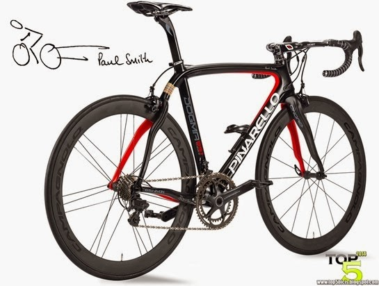 Pinarello DOGMA 65.1 PAUL SMITH 2014 (2)