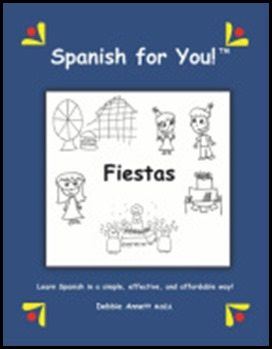 Fiestas Cover