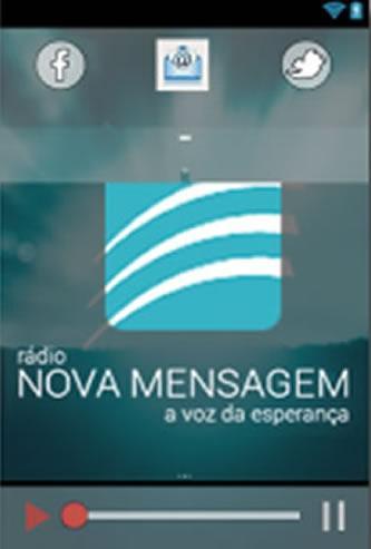 Rádio Nova Mensagem
