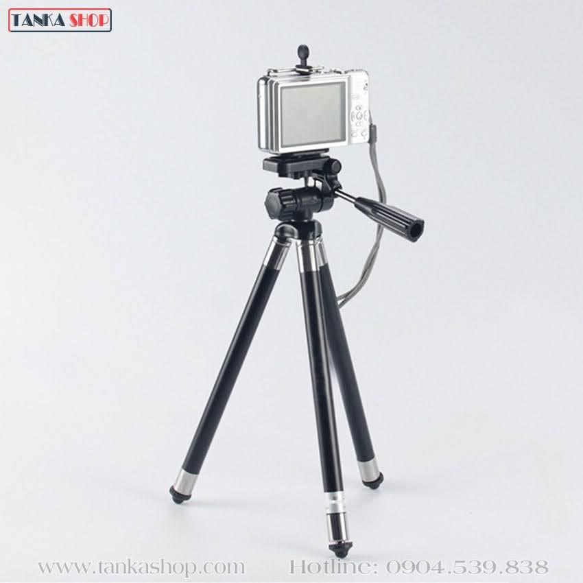 Chân đế webcam mini