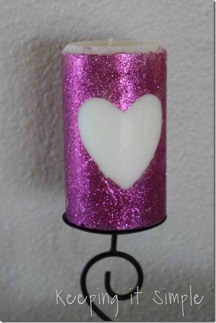 glitter candle (7)