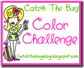 CTB Dottie Color Challenge Button