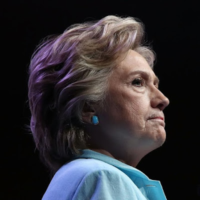 Hillary Clinton elogia a Jorge Ramos durante un evento al que asistieron