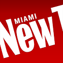 Miami New Times icon