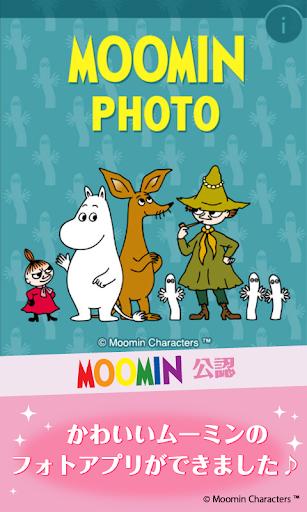 MOOMIN PHOTO(ムーミン・フォト)