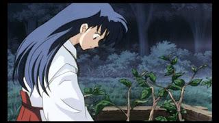 Khuyển Dạ Xoa Inuyasha Movie 4