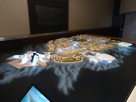 19. Guggenheim si Luvru Abu Dhabi.JPG