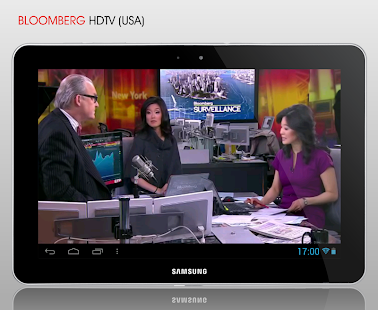 BLOOMBERG (HDTV ONLINE) - screenshot thumbnail
