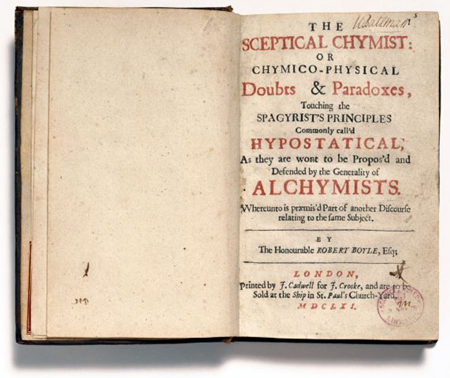 Mijmeringen 1 Dag Te Laat Gelukkige Verjaardag Robert Boyle