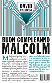 Buon compleanno Malcolm - D. Whitehouse