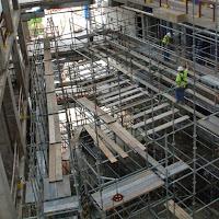 Drexel University, PA, superior scaffold, scaffolding, rent, rents, rental, 215 743-2200.jpg