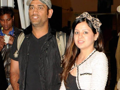 An FIR has been filed against Indias ODI cricket captain MS Dhonis