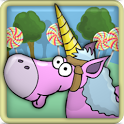 Unicorn Fart Surprise Free icon