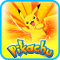 New Pikachu icon