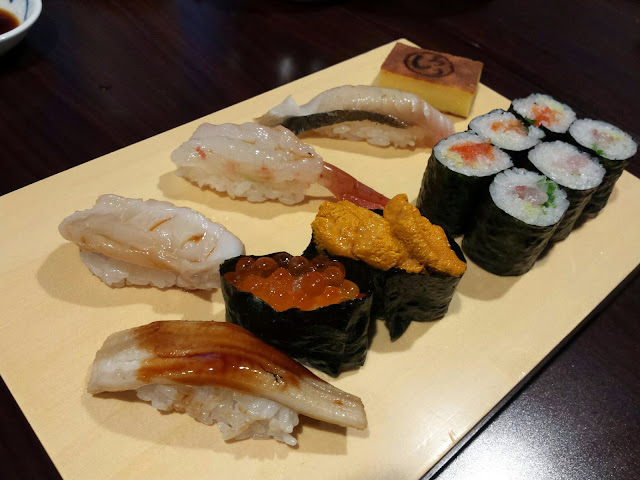 Omakase The Anese Phrase Which Roughly Translates To I Leave It Up You Or Something Along Those Lines This Style Of Dining At A Sushi