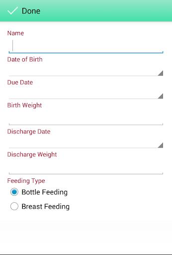 玩健康App|Baby Passport免費|APP試玩