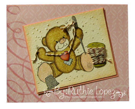 Stamping Boutique - patch  - Card Cupid Blog 2