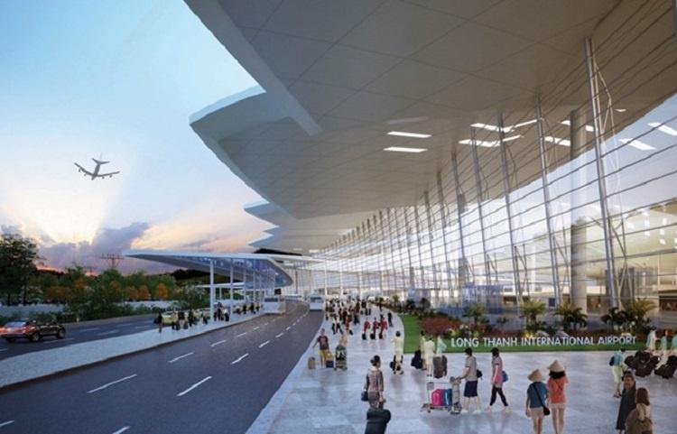 Chậm nhất trong quý 1/2019 sẽ có mặt bằng dự án Sân bay Long Thành-3