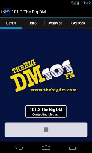 101.3 The Big DM