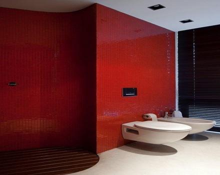 azulejos-revestimiento-baños-azulejos-rojos-baños