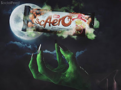 Last chance to grab a SCAERO before it floats away