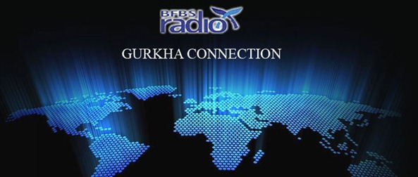 gurkha connection