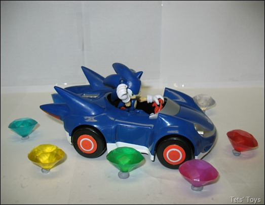 Sonic Speed Star (25)