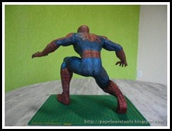 Spiderman_papercraft03