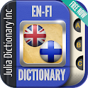 English Finnish Dictionary icon
