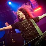 Powerwolf @ Metal Carnival 2012