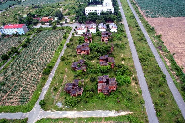 36 Dự Án Khu Đô Thị Mới sắp được triển khai tại Đồng Nai