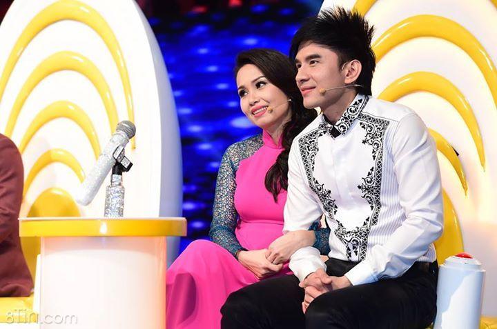 Bật ngay VTV3 để xem cô CẨM LY và chú Dan Truong