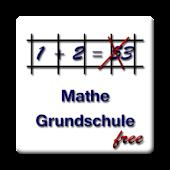 Grundschule: Mathe - free