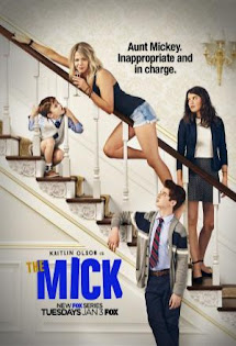 Dì Mick - The Mick First Season