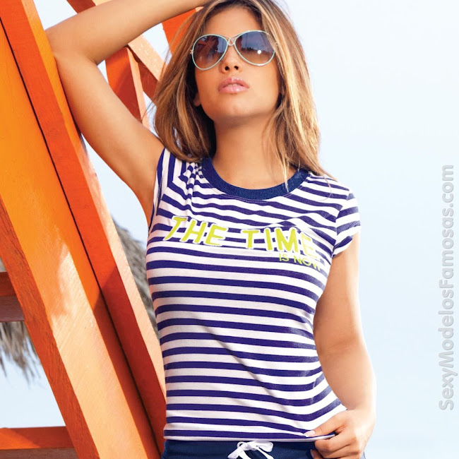 Jessica Cediel Chamela Foto 170