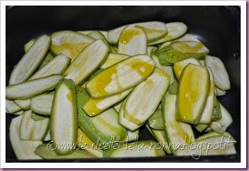 Zucchine gratinate (2)