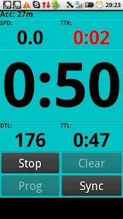 Yacht Timer Pro- screenshot thumbnail