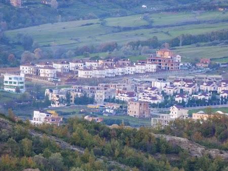 Complex imobiliar Albania